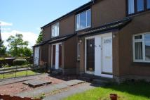1 bed Flat to rent in Lamberton Avenue...