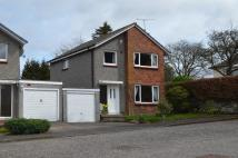 3 bedroom Detached house to rent in Parkdyke, Stirling