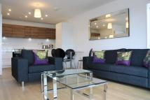 2 bed Flat to rent in No 1 The Plaza...