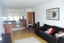 Barking Central Flat to rent