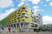 1 bed Flat for sale in Barking Central...