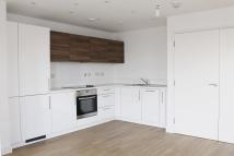 1 bed Flat to rent in No 1 The Plaza...