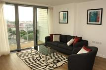 Flat to rent in New Festival Quarter...