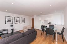 2 bed Flat to rent in Caspian Wharf...