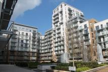 3 bedroom Flat in Caspian Wharf...