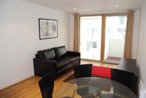 1 bed Flat to rent in Barking Central...