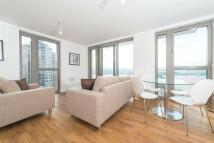 Flat to rent in Waterside Heights...