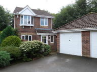 Detached property in Blackett Road...