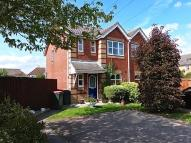 3 bedroom semi detached home to rent in Carter Road, Maidenbower...