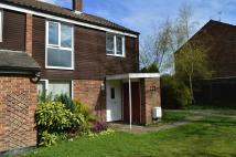3 bedroom End of Terrace property in Heather Close, Copthorne...