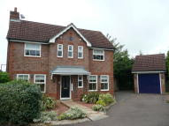 Detached home to rent in Houghton Road...
