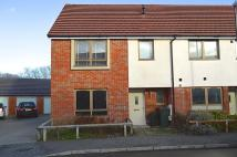3 bed End of Terrace property for sale in Spartan Way, Ifield...