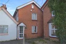 4 bed semi detached house in West Street, Crawley...