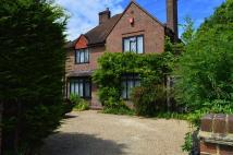 4 bed Detached property in BRIGHTON ROAD, Horley...