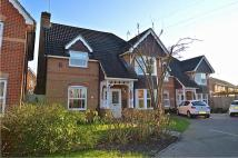 3 bedroom Detached property in Purley Close, Crawley...