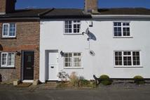 2 bed Terraced home to rent in Church Road, Crawley...