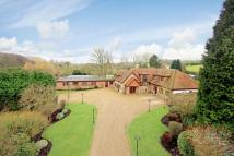 6 bed Detached property for sale in Off Potten End Hill...
