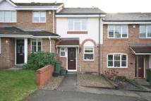 2 bedroom Terraced property for sale in Tortoiseshell Way...
