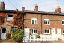 2 bed Terraced property for sale in Stocks Road, Aldbury