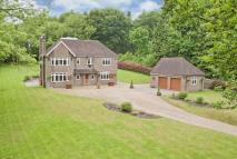 5 bedroom Detached home in Buckwood Lane, Studham