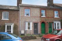Park Street Terraced property to rent