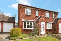 semi detached property to rent in Hill View, Berkhamsted