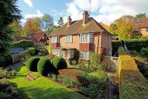 Detached home in Kings Road, Berkhamsted