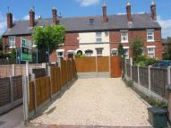 Kidderminster Road new house to rent