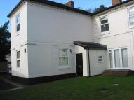 Apartment in The Firs, Kidderminster...