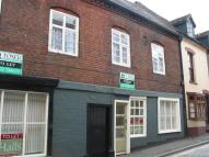 Apartment to rent in Welch Gate, Bewdley, DY12