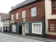 1 bedroom Apartment in Welch Gate, Bewdley, DY12