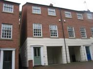 3 bed new property in Winbrook Mews, DY12