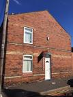 Terraced house to rent in Thesiger Street, Lincoln