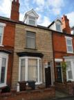 4 bedroom Terraced home to rent in Cranwell Street, Lincoln