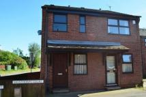 2 bed semi detached property to rent in Sausthorpe Court, Lincoln