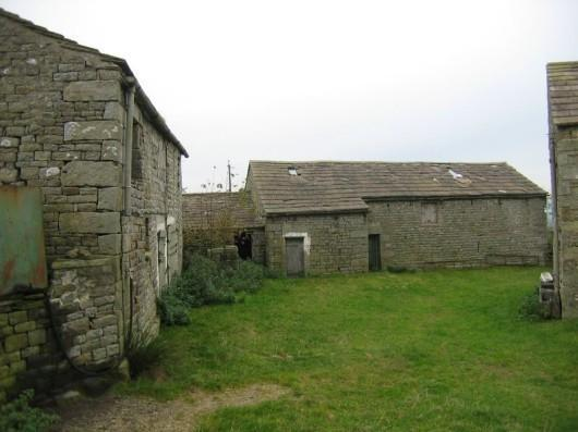 Barns for House No:2