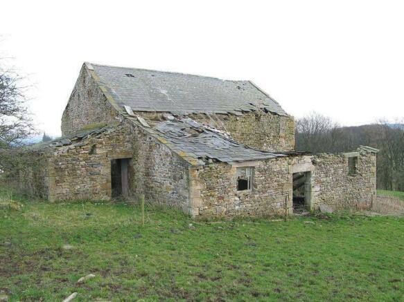 High Barn