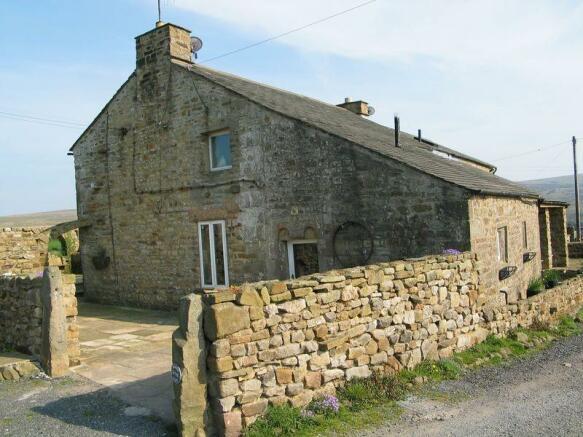 Higher Lythe Farm