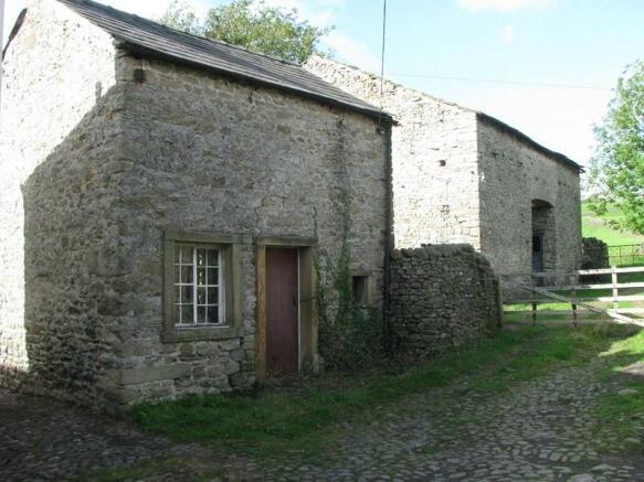 Grosvenor Place Barn