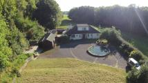 Detached home for sale in Gamekeepers Cottage...