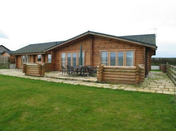 3 Bedroom Mobile Home For Sale In Braides Lodge Former Garage 7 4 Acres Ag Land Building
