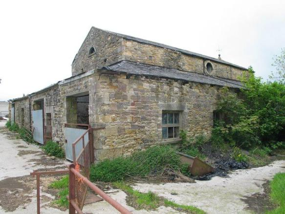 Lowfields Farm Barn
