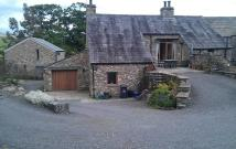 3 bedroom Barn Conversion in The Old Stable...
