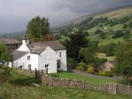 Detached home in Tubhole Dent Sedbergh...