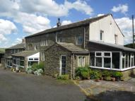 Cottage for sale in Badger Cottage, Bunley...