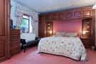 Bungalow Bedroom 1