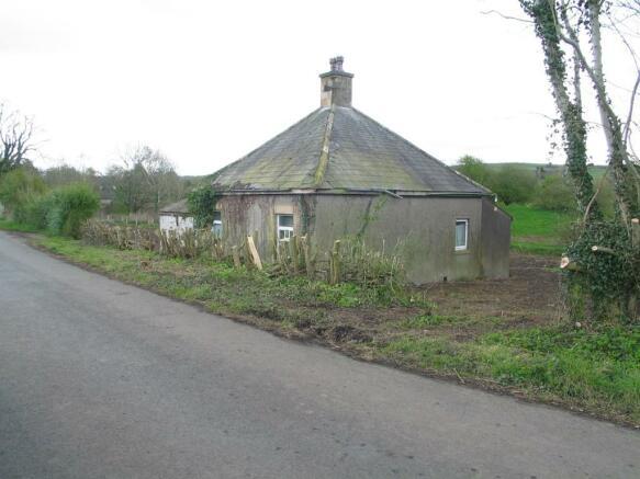 East Gate Lodge