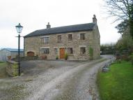 property for sale in Greenlands Farm, Raber Top Lane, Ingleton, Carnforth, Lancashire, LA6 3DR