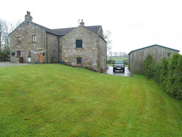Greenlands Farmhouse