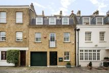 property to rent in Chesham Mews, Belgravia...